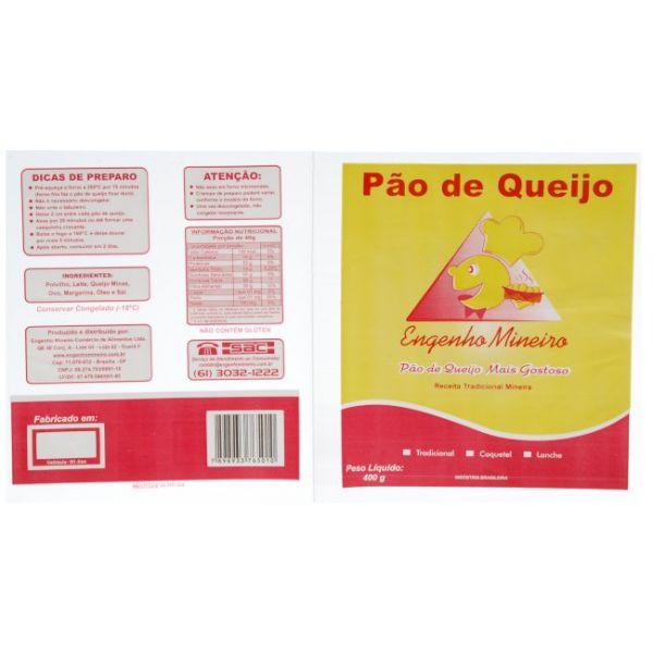 Embalagem para alimentos congelados jpr embalagem - Empresas de alimentos congelados ...