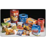Bobina de embalagens de plástico para alimentos no Jardim das Laranjeiras