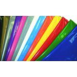 Comércio de embalagens plásticas no Bixiga