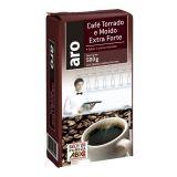 Distribuição de embalagem para café na Vila Charlote