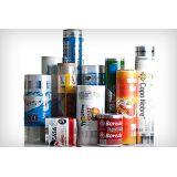 Distribuidor de embalagem de plástico shrink no Higienopolis