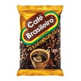 Distribuídor de embalagem para café no Jardim São Martinho