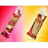 Distribuidor de embalagem sorvete na Chácara Klabin