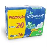 Embalagem de absorvente preço na Várzea de Baixo