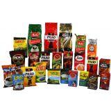 Embalagem de alumínio para alimentos na Vila Anglo Brasileira