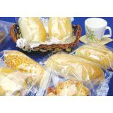 Embalagem de pães francês no Jardim Mutinga