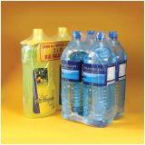 Embalagem de plástico shrink colorido na Vila Diva