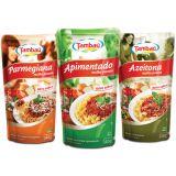 Embalagem de polietileno para alimentos no Jardim São Marcos