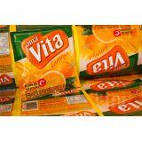 Embalagem flexível para alimentos na Vila Cláudia