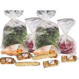 Embalagem flexível para alimentos no Alto da Mooca