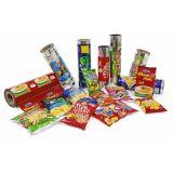 Embalagem flexível personalizada para alimento na Vila Graciosa