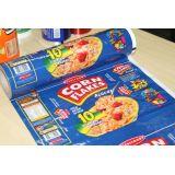 Embalagem monocamada para alimentos na Vila Celeste