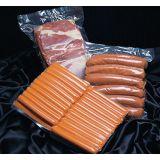 Embalagem para alimentos congelados a vácuo na Chácara Belenzinho