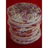 Embalagem para alimentos congelados na Vila Primavera