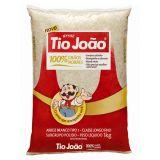 Embalagem para arroz à venda na Vila Paiva