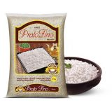Embalagem para arroz branco no Parque São Domingos