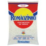 Embalagem para arroz grande na Vila Stela