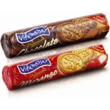Embalagem para biscoito doce na Chácara Seis de Outubro