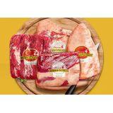 Embalagem para carne em peça na Vila Invernada