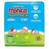 Embalagem para fralda plastica na Vila Eleonore
