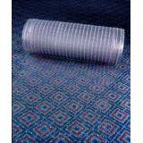 Embalagem para proteger tapete no Jardim Diomar