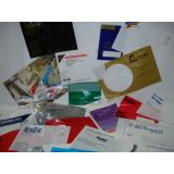 Embalagem para revistas onde comprar na Cidade Jardim