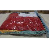 Embalagem plástica a vácuo para viagem no Jardim Guanabara