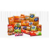 Embalagem plástica para alimentos na Vila Indiana