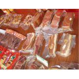 Embalagem plástica transparente para alimento na Vila Leme