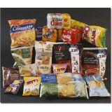 Embalagem plásticas para alimentos na Vila Pompéia