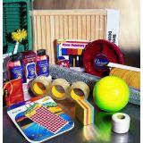 Embalagem termoencolhível colorido na Vila Nelson