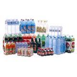 Embalagem termoencolhível para setor de bebidas na Vila Bariri