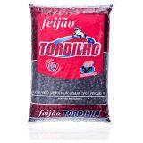 Embalagem transparente de feijão à venda no Jardim Ipanema