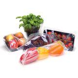 Embalagem transparentes flexíveis para frutas na Vila Bela Vista