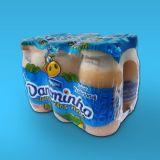 Embalagens de shrink para laticínios na Vila Rabelo