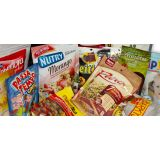 Embalagens descartáveis para alimentos no Jardim Vila Mariana