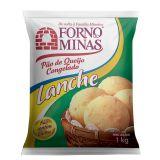 Embalagens para alimentos congelados na Vila Bochiglieri