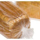 Embalagens plásticas de pão no Caxingui