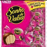 Embalagens plásticas descartáveis para doces à venda no Jardim Petrópolis
