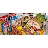 Embalagens plásticas para alimentos na Vila Aurea