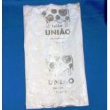Embalagens plásticas para leite no Jardim Hípico
