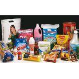Embalagens plásticas personalizadas na Vila Diva