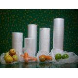 Embalagens plastico flexível para hortifruti na Vila Monte Santo