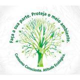 Embalagens sustentáveis para alimentos no Conjunto Fidalgo