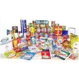 Empresa de embalagens plásticas para alimentos no Jardim Soares