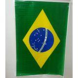 Empresa de plástico para bandeira no Pedreira