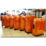Fábrica de embalagem para mala no Jardim Ibiratiba