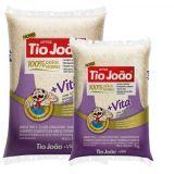 Fábrica de embalagens arroz no Jardim da Coroa