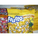 Fábrica de sacos plásticos de doce no Parque São Jorge