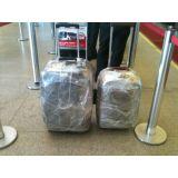 Fabricante de embalagem de malas para aeroporto em São Paulo